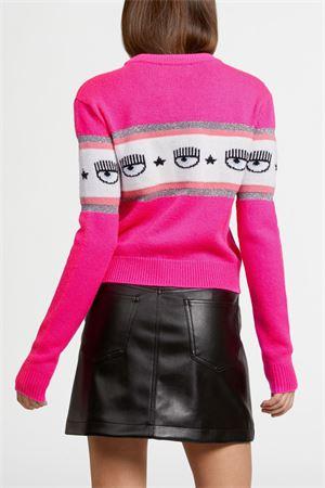 Pullover Donna CHIARA FERRAGNI | Pullover | 71CBFM23 CMP00437