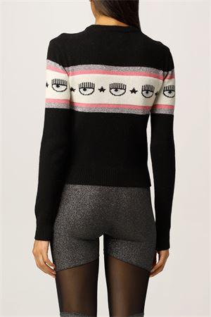 Pullover Donna CHIARA FERRAGNI | Pullover | 71CBFM23 CMP00899