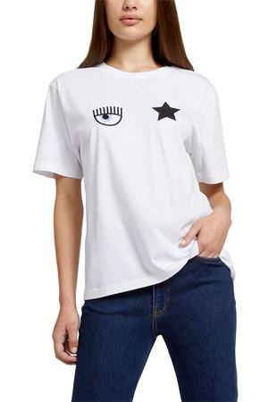 CHIARA FERRAGNI | T-Shirt | 71CBHT01 CJC0T003