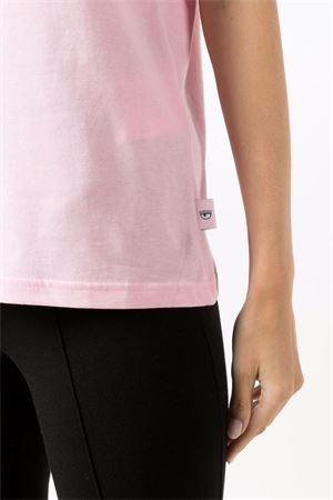 T-Shirt Donna CHIARA FERRAGNI | T-Shirt | 71CBHT01 CJC0T439