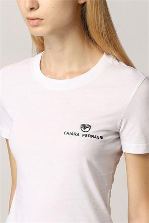 CHIARA FERRAGNI | T-Shirt | 71CBHT09 CJC0T003