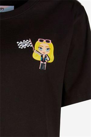 T-Shirt Donna CHIARA FERRAGNI | T-Shirt | 71CBHT18.