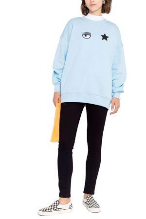 CHIARA FERRAGNI | Sweatshirt | 71CBIT02 CFC0T216