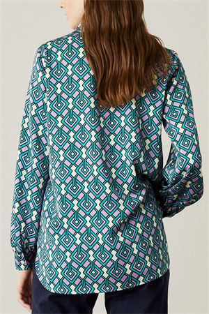 EMME MARELLA | Shirt | 51160116200001