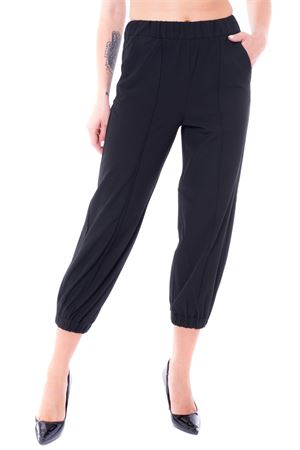 EMME MARELLA | Trousers | 51360118200006