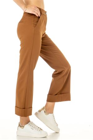 EMME MARELLA | Trousers | 51360819200002