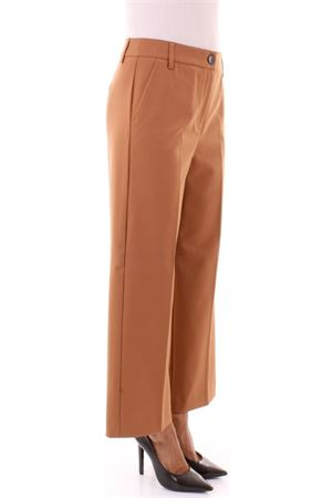 EMME MARELLA | Trousers | 51361018200003