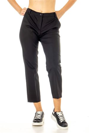 EMME MARELLA | Trousers | 51361019200006