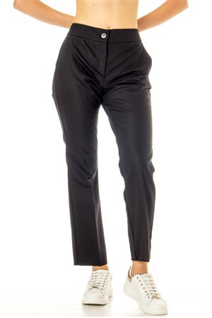 EMME MARELLA | Trousers | 51361819200006