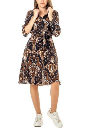 Vestito Donna Modello ZENOBIA EMME MARELLA | Vestito | 52261019200005
