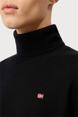 Maglione Uomo Modello DAMAVAND T NAPAPIJRI | Pullover | NP0A4FQ20411