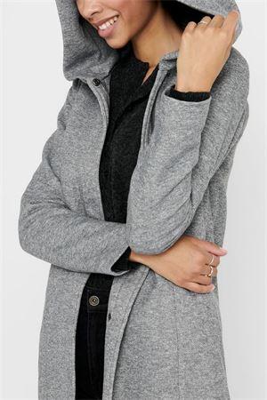 ONLY | Coat | 15142911Light Grey Melange
