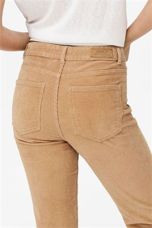 Pantalone Donna Modello EMILY ONLY | Pantalone | 15195424Tannin