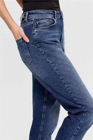 Jeans Donna Modello VENEDA ONLY | Jeans | 15206610Dark Blue Denim