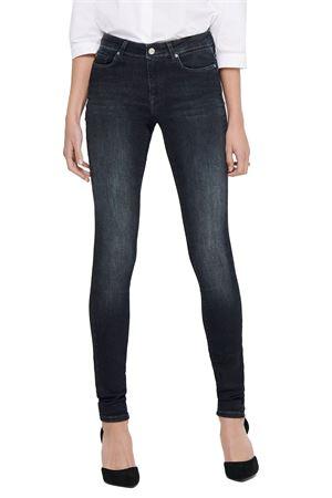 Jeans Donna Modello SHAPE ONLY | Jeans | 15209614Black Denim