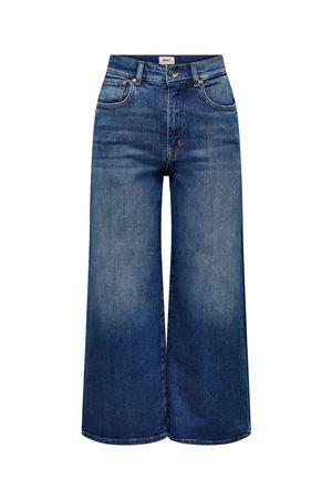 Jeans Donna Modello MADISON ONLY   Jeans   15212644Dark Blue Denim