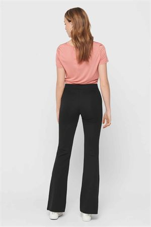Pantalone Donna Modello FEVER ONLY | Pantalone | 15213525Black