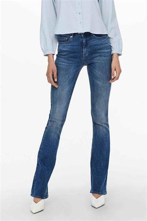 Jeans Donna Modello PAOLA ONLY | Jeans | 15219219Medium Blue Denim