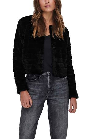 Giacca Donna Modello LOUISE ONLY | Giacca | 15228664Black