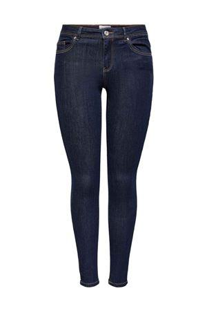 Women's Jeans Model WAUW ONLY | Jeans | 15230467Dark Blue Denim