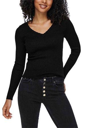 Sweater Woman Model MAGGI ONLY | Mesh | 15231256Detail-W. DTM GLITTER