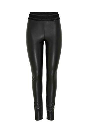 Leggings Donna Modello STAR ONLY | Leggings | 15232394Black