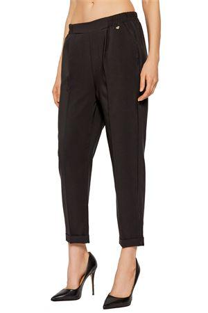 Pantalone Donna RINASCIMENTO | Pantalone | CFC0103916003B001