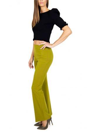 Pantalone Donna RINASCIMENTO | Pantalone | CFC0105058003B141
