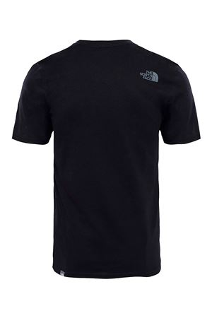 T-Shirt Uomo Modello S/S EASY TEE THE NORTH FACE | T-Shirt | NF0A2TX3JK3