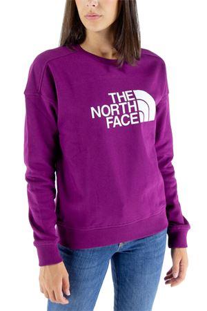 Felpa Donna Modello DREW PEAK THE NORTH FACE | Felpa | NF0A3S4GGP5