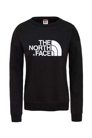 Felpa Donna Modello DREW PEAK THE NORTH FACE | Felpa | NF0A3S4GJK3