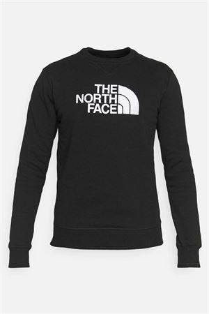 Felpa Uomo Modello DREW PEAK THE NORTH FACE | Felpa | NF0A4SVRKY4