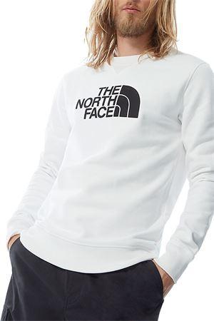 Felpa Uomo Modello DREW PEAK THE NORTH FACE | Felpa | NF0A4SVRLA9