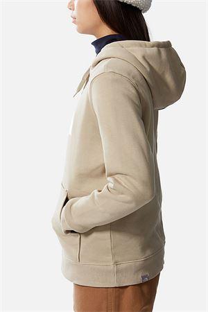 Felpa Donna Modello DREW PEAK THE NORTH FACE | Felpa | NF0A55ECCEL