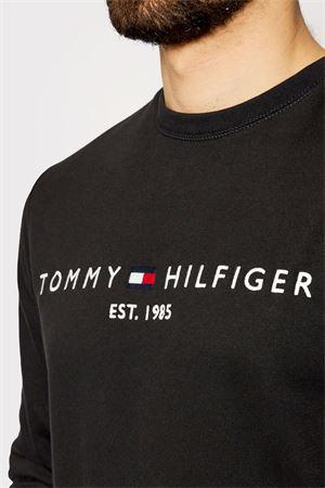 Felpa Uomo TOMMY HILFIGER | Felpa | MW0MW11596BDS