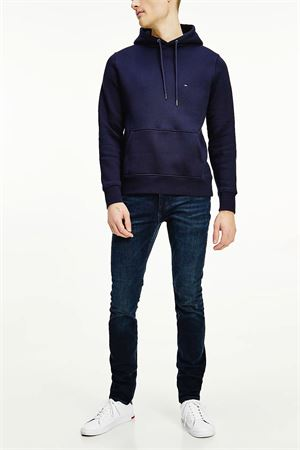 TOMMY HILFIGER | Sweatshirt | MW0MW17022DW5