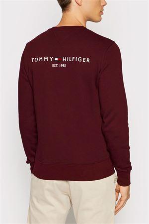 TOMMY HILFIGER | Sweatshirt | MW0MW18714XIH