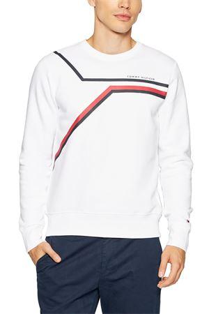 TOMMY HILFIGER | Sweatshirt | MW0MW21116YBR