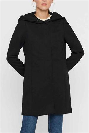 Cappotto Donna VERO MODA | Giubbino | 10202688BLACK