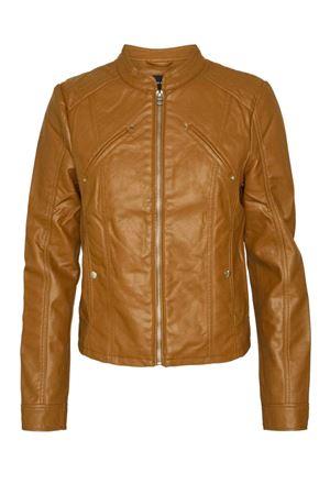 VERO MODA | Jacket | 10230873Cognac