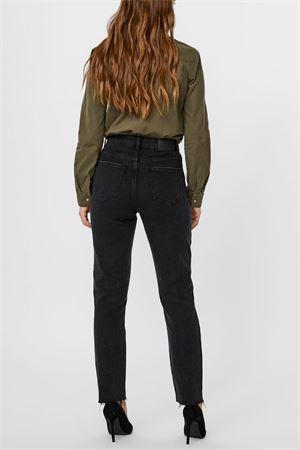 Jeans Donna VERO MODA | Jeans | 10247008Black Denim