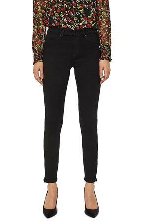 Jeans Donna VERO MODA | Jeans | 10247110Black Denim