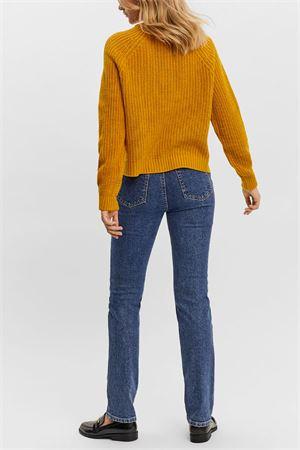 Pullover Donna VERO MODA | Pullover | 10247919Chai Tea