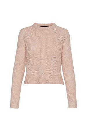 Women's Pullover VERO MODA |  | 10247919Detail- MISTY ROSE-BIRCH