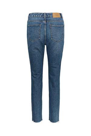 Jeans Donna VERO MODA | Jeans | 10248825Medium Blue Denim