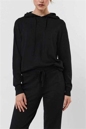 Women's Sweater VERO MODA | Mesh | 10248914Detail-SOLID