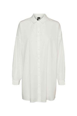 Camicia Donna VERO MODA | Camicia | 10250576Snow White