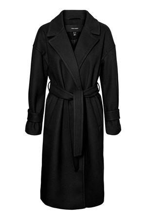 Cappotto Donna VERO MODA | Giacca | 10251010Black