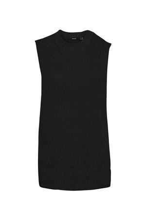 Women's Sweater VERO MODA | Mesh | 10251564Black