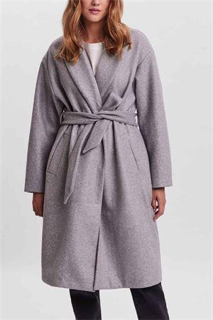 Cappotto Donna VERO MODA | Giacca | 10252765Light Grey Melange